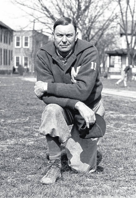 Feb. 5, 1890: Coach Eli Camden ''Cam'' Henderson was born in Joetown, Marion County.
