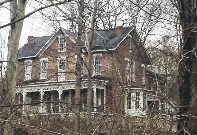 Finished in 1867, the grand Italianate-style home of Gen. William Powell still overlooks Clifton and is listed in the National Register of Historic Places.