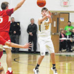 Barringer joins EHS 1,000-point club