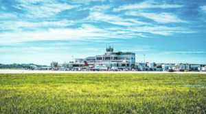 New designation for Yeager Airport Region
