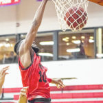 Point Park survives RedStorm rally