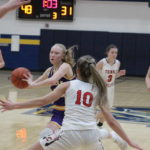 Southern sent home by Lady Tomcats, 68-46