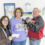 UAW Local 1685 donates to SNAP of Gallia