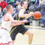 Tomcats topple Eastern, 61-42