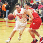 Bison hold off Wahama, 71-58