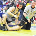 Point rolling along at state