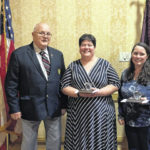 Recognizing 'Teachers of the Year'