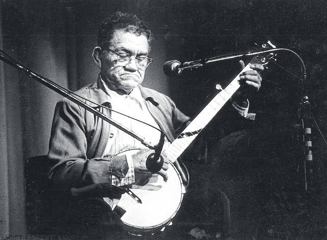 "Feb. 15, 1898: Musician John Homer ""Uncle Homer"" Walker was born in Mercer County."