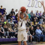Southern storms past White Falcons, 75-55