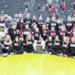 Point captures 5th Class AA-A title