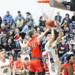 Baer named to D-3 All-Ohio squad