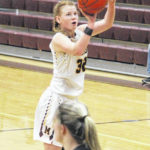 Trio named to All-Ohio girls teams