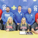 Meadows signs with Rio Grande golf