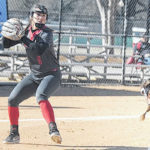 Tigers too much for Rio softball