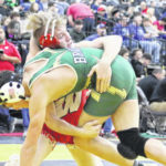 Wahama ties for 11th in Class A