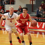 Red Devils hold off Wahama, 78-65