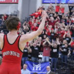 Point dominates Class AA-A tournament
