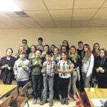 Haer Bear 4-H Club news