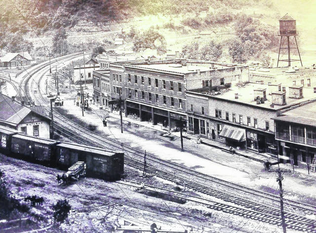 May 19, 1920: Ten people were killed in what became known as the Matewan Massacre.