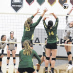 OHSAA volleyball divisions released