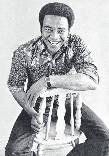 On July 4, 1938, musician Bill Withers Jr. was born.