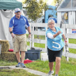 Until next year… Impacts of farm festival cancellation