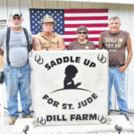 25 years of supporting St. Jude… Annual trail ride set for Saturday