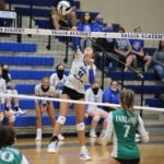 Blue Angels fend off Fairland