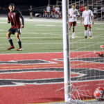 Point, Parkersburg play to 2-2 draw
