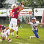 Titans too much for Wahama, 40-24