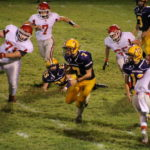 Tomcats thump Southern, 57-0