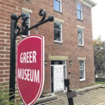 Rio senior art exhibit to open at Greer Museum