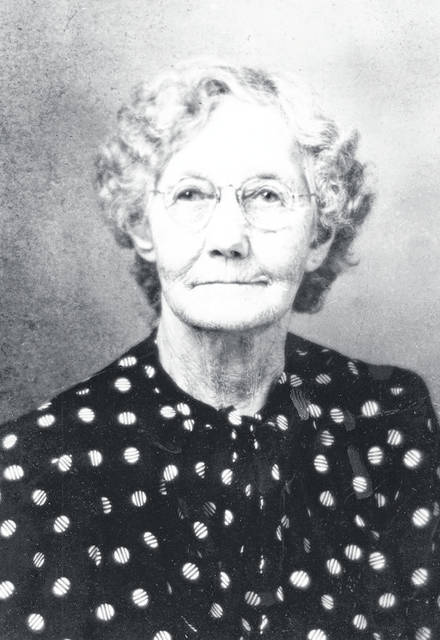 Labor activist Sarah ''Mother'' Blizzard died at the age of 90. (West Virginia Humanities Council | Courtesy)