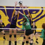 Lady Tornadoes fall to Waterford