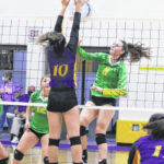 Lady Eagles fend off Southern