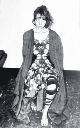 Dec. 23, 1987: Lynette ''Squeaky'' Fromme escaped from the Federal Prison Camp in Alderson.