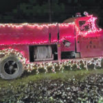 Flatrock Fire Department to escort 'Santa' on Christmas Eve