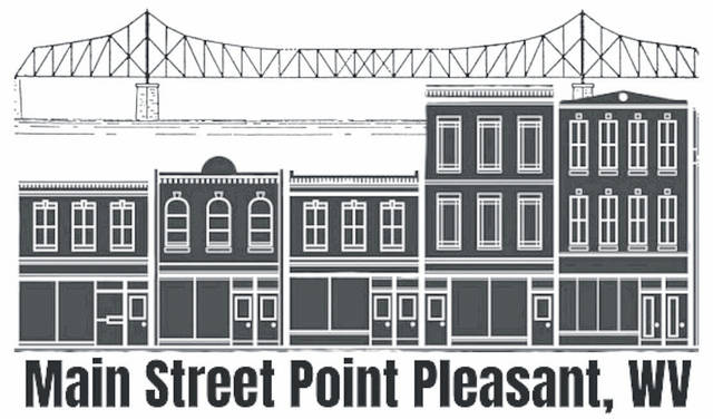 The official logo for Main Street Point Pleasant. (Courtesy)