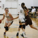 Lady Buckeyes outlast River Valley, 52-47