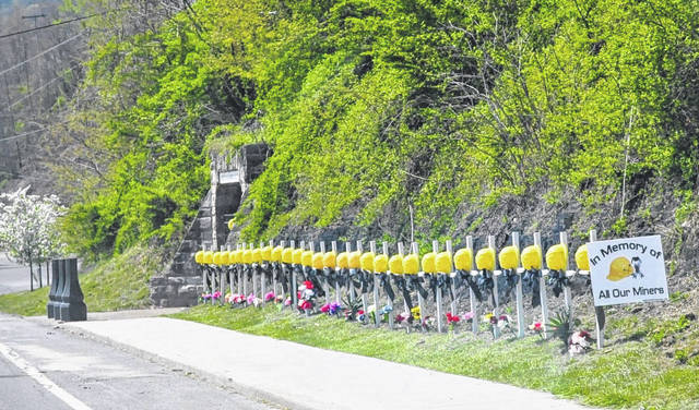 April 5, 2010: An explosion at the Upper Big Branch Mine in Raleigh County killed 29 workers. (West Virginia Humanities Council | Courtesy)