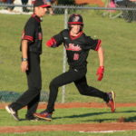 Point rallies past White Falcons, 6-3