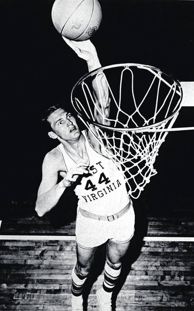 May 28, 1938: Basketball player Jerry West was born on Cabin Creek, Kanawha County.