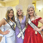 Mason County teens win pageant titles