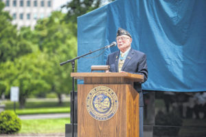 West Virginia Day at Capitol Complex