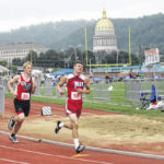 Additional scenes from the Class A championships