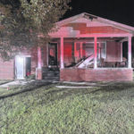 Six departments respond to house fire