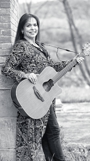Cee-Cee Miller, a local musician from Pomeroy, Ohio, will be this week's guest performer at Mayor's Night Out.