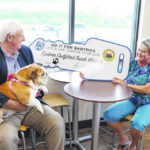 'Babydog' vaccination sweepstakes winners announced