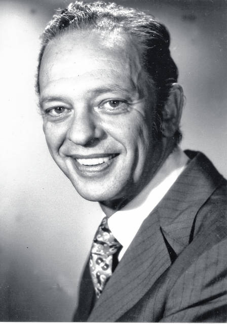 July 21, 1924: Don Knotts was born in Morgantown.