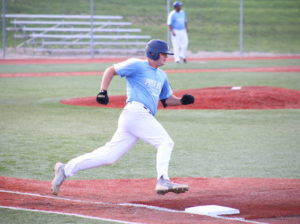 Lancaster pulls away from Post 39, 14-4